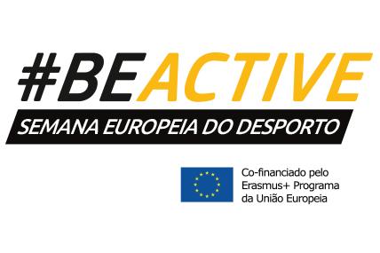 Beactive Semana Europeia do desporto