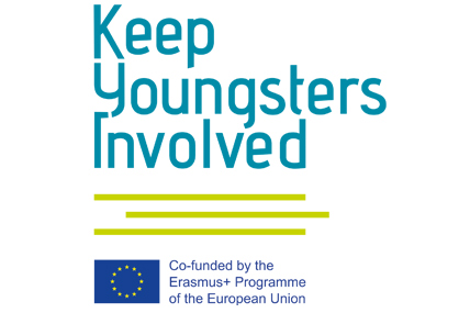 Keep Youngsters Involved
