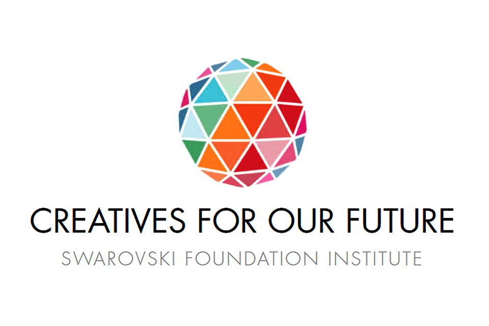 Programa de subvenções Creatives for our future SWAROVSKI FOUNDATION INSTITUTE
