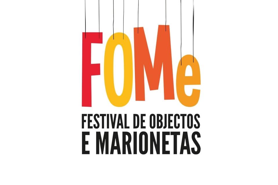 FOMe Festival de Objectos e Marionetas e Outros Comeres