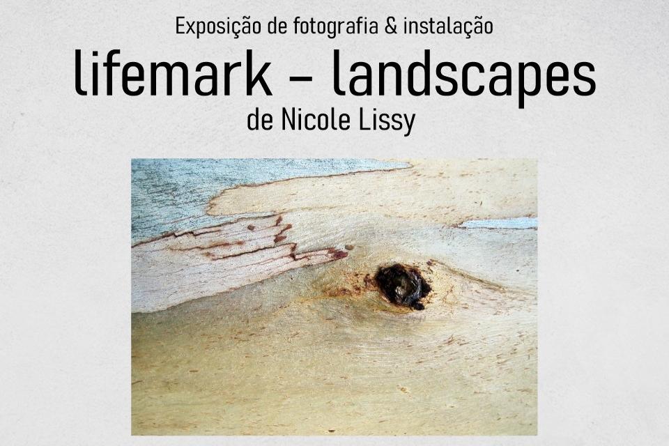 Lifemark - Landscapes de Nicole Lissy