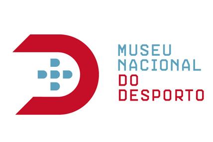 Logotipo do Museu Nacional do Desporto