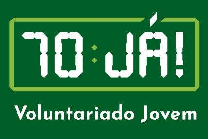 70 JA Voluntariado Jovem