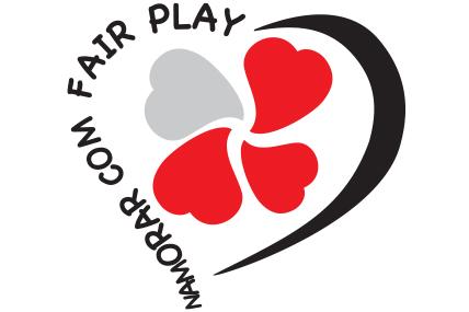 NAmorar com Fair-play
